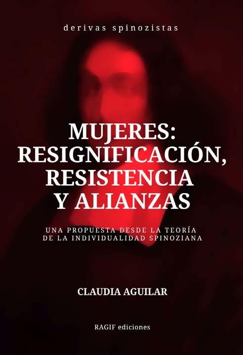Aguilar. Derivas portada