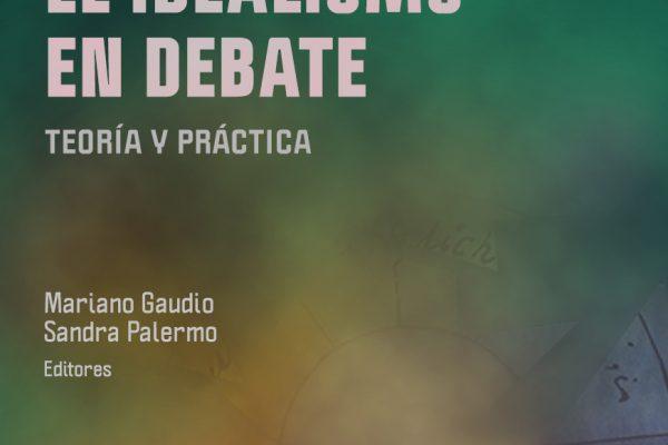 TAPA_El Idealismo en debate